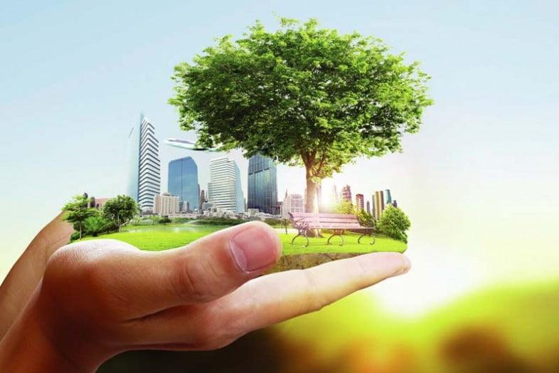 EURO GREEN DOO NOVI SAD - Procena uticaja na životnu sredinu, usluge